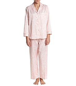 Miss Elaine Pajama Set