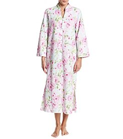 Miss Elaine Long Print Robe