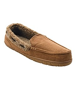 Refinery and Co. Men's Moccasin Slippers