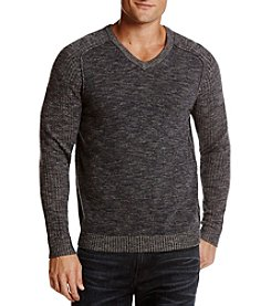 Tommy Bahama Men's Gran Rey Flip V-Neck Sweater