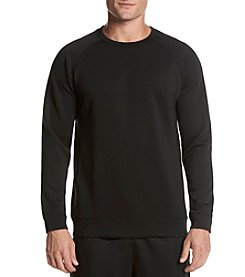 32 Degrees Men's Fleece Crewneck