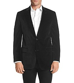 Michael Kors Men's Velvet Sport Coat