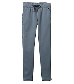 Under Armour Girls' 7-16 Stretch Waist Pull On Pants