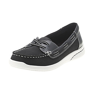 "Studio Works ""Sol"" Boat Shoes -  SW-SOL"