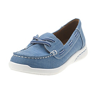 "Studio Works ""Sol 2"" Boat Shoes -  SW-SOL2"