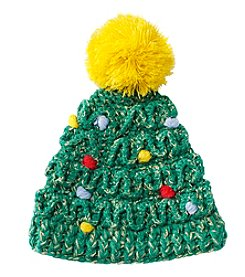 Collection 18 Oh Christmas Tree Hat