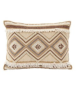 Ruff Hewn Decorative Pillow