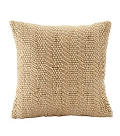 Ruff Hewn Jute Decorative Pillow