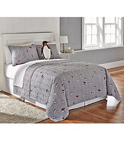 Vera Bradley Penguin Quilt Collection