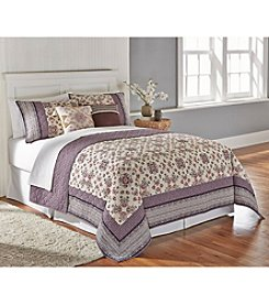 Jessica Simpson Lola Quilt Collection
