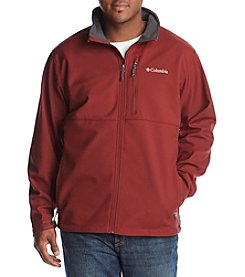 Columbia Men's Big & Tall Ascender Softshell Jacket