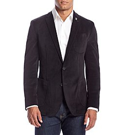Nick Graham Men's Houndstooth Sport Coat