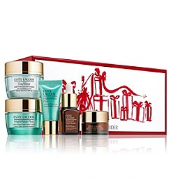 Estee Lauder 5-Piece DayWear Protect Hydrate Travel Set