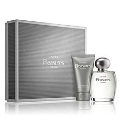 Estee Lauder Pleasures for Men Gift Set