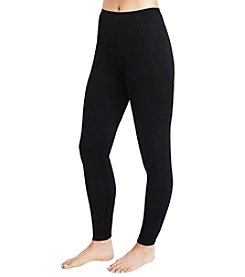 Cuddl Duds® Plus Size SofTech Tailored Leggings
