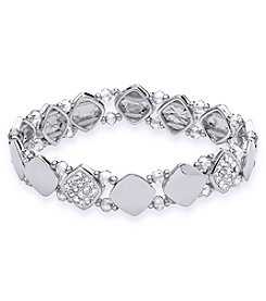 Nine West® Stretch Bracelet