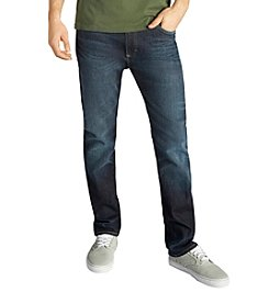Lee Men's Xtreme Motion Slim Straight Leg Jeans