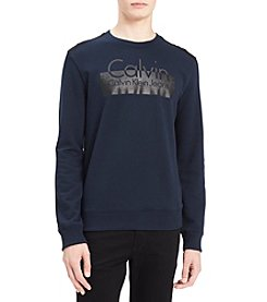 Calvin Klein Jeans Men's Submerge Fleece