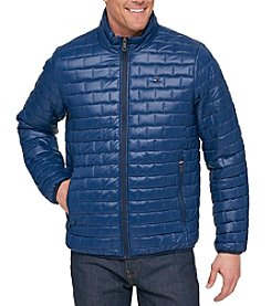 Tommy Hilfiger Men's Quilted Lightweight Packable Jacket