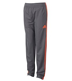 adidas Boys' 8-20 Team Trainer Pique Pants