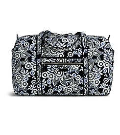 Vera Bradley Patterned Iconic Large Travel Duffel