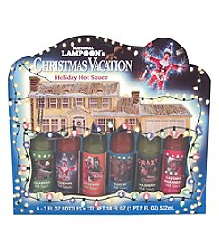 Design Pac National Lampoon's Christmas Vacation Hot Sauce Gift Set