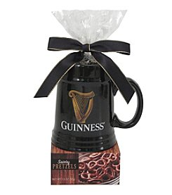 Design Pac Guinness® Stein and Pretzel Gift Set