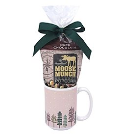 Design Pac Moose Munch Mug Gift Set