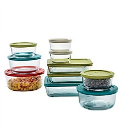 Pyrex 20-Piece Storage Set