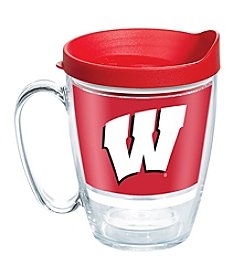 Tervis® NCAA® University of Wisconsin 16-oz. Travel Mug