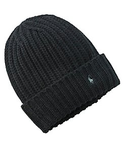 Polo Ralph Lauren Men's Chunky Knit Hat