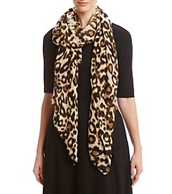 Collection 18 Animal Print Wrap