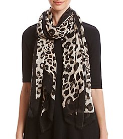 Collection 18 Mirror Cheetah Wrap