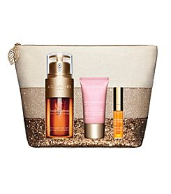 Clarins Multi Active Double Serum Gift Set