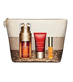 Clarins Super Restorative Double Serum Gift Set