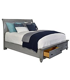 Broyhill® Kearsley Storage Sleigh Bed