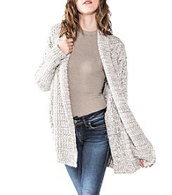 Silver Jeans Co. Dolman Sleeve Cardigan