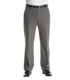 Haggar Men's Premium Stretch Suit Seperate Pants