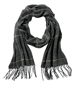 John Bartlett Statements Tweed Scarf