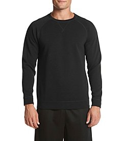 32 Degrees Men's Big & Tall Luxe Faux-Cashmere Pullover
