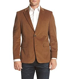 Tommy Hilfiger Men's Big & Tall Stretch Corduroy Sport Coat