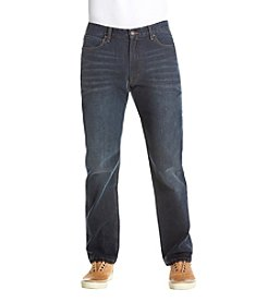 Ruff Hewn Men's Athletic Fit Jeans