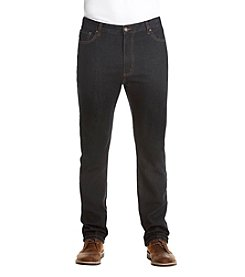 Ruff Hewn Men's Flex Slim Straight Jeans