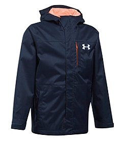 Under Armour® Boys' 8-20 Storm Wildwood 3-in-1 Jacket