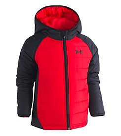 Under Armour® Boys' 2T-4T Werewolf Puffer Jacket