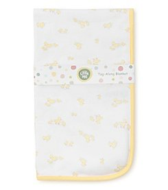 Little Me Baby Ducks Blanket