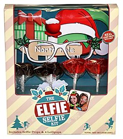 Coastal Cocktails Elf Selfie Kit