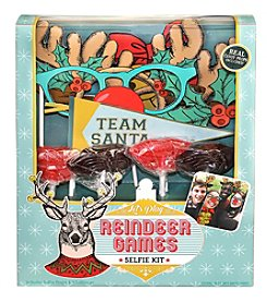 Coastal Cocktails Reindeer Games Selfie Kit