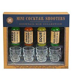 Mini Skull Cocktail Shooters