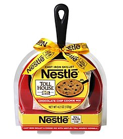 Nestle® Toll House Cookie Cast Iron Skillet